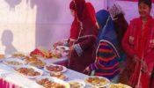 বড়বাড়ির ঐতিহ্যবাহী বউ জামাই মেলায় শত শত লোকের ভিড়
