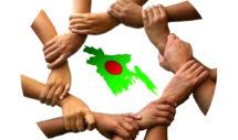 গণতান্ত্রিক ধারাবাহিকতার সুফলতায় এগিয়ে যাচ্ছে বাংলাদেশ
