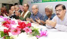 আবার ২০১৪ সালের জানুয়ারি মতো নির্বাচন করতে গেলে বাংলাদেশে অঘটন ঘটবে- আ স ম আবদুর
