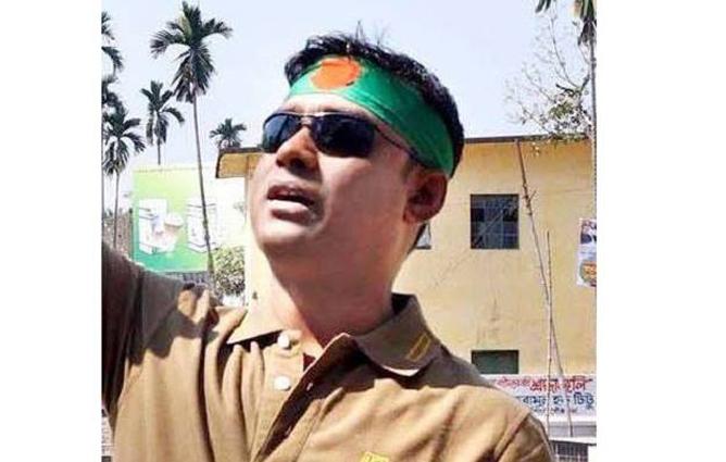 সুনামগঞ্জের এমপির ছোবল থেকে ২৭ ঘণ্টা পর মুক্তি মিলল সাংবাদিক সারোয়ারের! হাসপাতালে ভর্তি