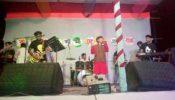 ঠাকুরগাঁওয়ের রুহিয়ায় বৈশাখী কনসার্ট অনুষ্ঠিত