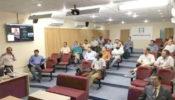 ইবি ও কলকাতা টেকনো বিশ্ববিদ্যালয়ের যৌথ উদ্যোগে অান্তর্জাতিক সেমিনার অনুষ্ঠিত