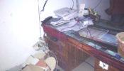 রাবিতে বিভাগের ল্যাবে আগুন, দেড় কোটি টাকার সরঞ্জাম পুড়ে ছাই