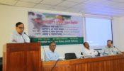 রাবিতে 'বাংলাদেশের মুক্তিযুদ্ধ ভিত্তিক চিত্রকলা' শীর্ষক বক্তৃতা অনুষ্ঠিত