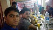 বৃহত্তর কুমিল্লা ব্লাড ব্যাংক এর ইফতার ও দোয়া মাহফিল