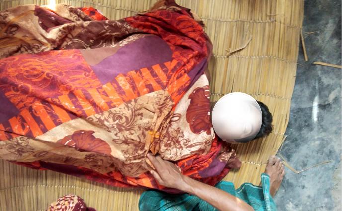 ঠাকুরগাঁওয়ে পরীক্ষায় ফেল করায় গ্যাস এক ছাত্রের আত্মহত্যা