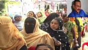রাসিক নির্বাচনে বিএনপির অপপ্রচার: টার্গেট নারী ভোটার