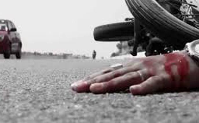 পীরগঞ্জে সড়ক দুর্ঘটনায় প্রাণ গেল বিশিষ্ট ব্যবসায়ী আব্দুল হকের