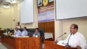 রাবিতে টেকসই উন্নয়ন প্রাণরসায়ন বিষয়ক আন্তর্জাতিক সম্মেলন
