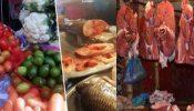 কতটুকু নিরাপদ বাজারের মাছ-মাংস!