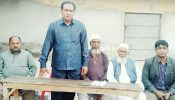 রাণীশংকৈলে উপজেলা নির্বাচন বর্জন আখতারুলের