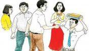 রাবিতে তিন শিক্ষার্থীর বিরুদ্ধে র্যাগিংএর অভিযোগ