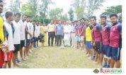 নোবিপ্রবিতে আন্ত:বিভাগ ফুটবল প্রতিযোগিতার উদ্বোধন…