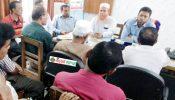 নড়াইলের ১২টি শিক্ষা প্রতিষ্ঠানে 'সততা স্টোর' পরিচালনার জন্য দুদকের ৩ লক্ষ ৬০ হাজার টাকার চেক হস্তান্তর…