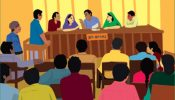 জুলাই'১৯ মাসে চাঁদপুর গ্রাম আদালতে ৪৪৭ মামলা দায়ের এবং ৪৪৬ নিস্পত্তি