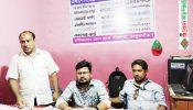 প্রেসক্লাব পীরগঞ্জের মাসিক সভা অনুষ্ঠিত…