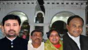 নারায়ণগঞ্জ ক্লাব নির্বাচনে ভোট গ্রহন চলছে