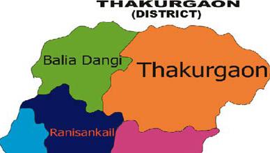 বালিয়াডাঙ্গী'র তীরনই নদীতে রাবার ড্যাম দিয়ে বালু উত্তোলনে ব্রিজ ও বাঁধ হুমকির মুখে