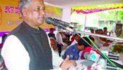 মুক্তিযোদ্ধা জননেতা মোতাহার হোসেন এমপি'র কিছু অবদান