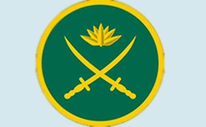 জুনিয়র কমিশন্ড অফিসার হিসেবে নিয়োগ বাংলাদেশ সেনাবাহিনীতে