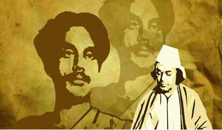 নিখিল মানব-জাতির লজ্জা-সকলের অপমান- কাজী নজরুলের এক অনন্য কবিতা