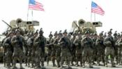 যুদ্ধের প্রস্তুতি নিচ্ছে যুক্তরাষ্ট্রের সেনারা