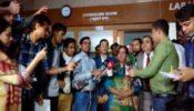 নারায়ণগঞ্জ আমার কথায় চলবে :সেলিনা হায়াৎ আইভী