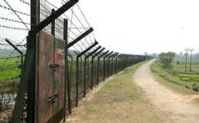রত্নাই সীমান্তে বিএসএফের গুলিতে বাংলাদেশী রাখাল আহত