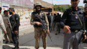 পাকিস্তানে সেনাঘাঁটিতে হামলায় ১১ সেনার মৃত্যু