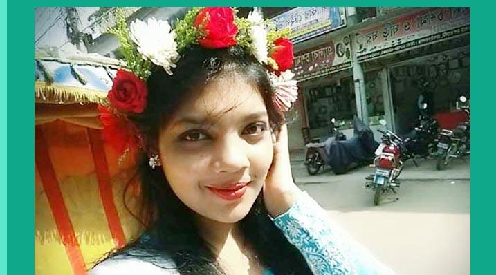 রাজশাহীতে মেডিকেল কলেজছাত্রীর ঝুলন্ত লাশ উদ্ধার