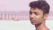 'কান্নার রাত'- লেখক শাহিনুর ইসলাম প্রান্ত