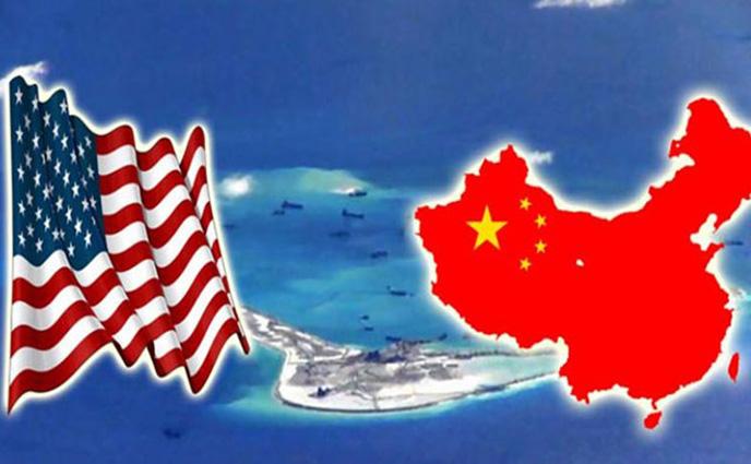 যুক্তরাষ্ট্রের বিরুদ্ধে পাল্টা ব্যবস্থা নিতে তৈরি চীন