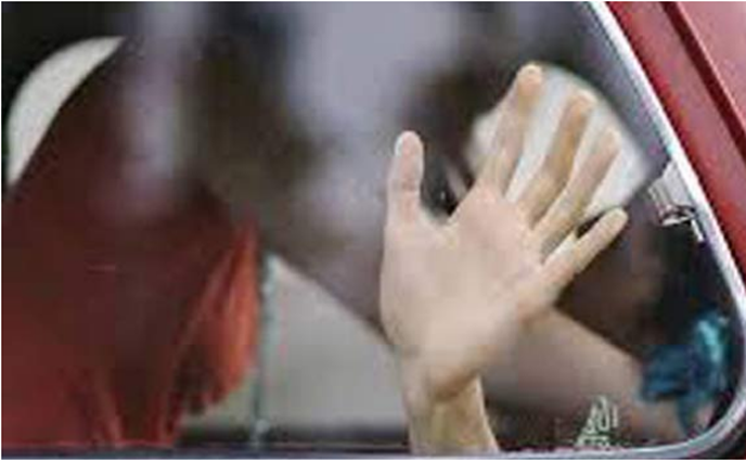ধামরাইয়ে নারী শ্রমিককে চলন্ত বাসে গণধর্ষণের অভিযোগ