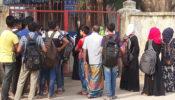 ময়মনসিংহে কোচিং সেন্টারে অভিযান, গ্রেফতার ১১ শিক্ষক