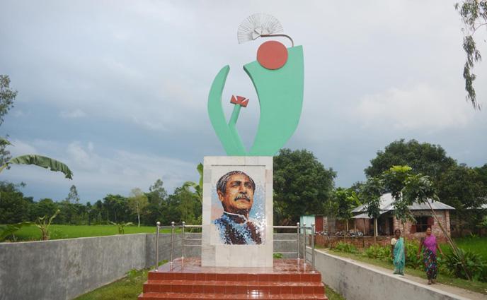 দিনাজপুর কাহারোলের সিংগারীগাঁ গণহত্যা দিবস আজ