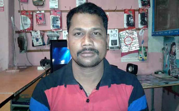 রজশাহীর মাদক সম্রাট রংলাল গ্রেফতার