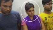 'ইয়াবা সুন্দরী' রুমি গ্রেফতার
