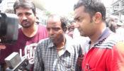 রাজশাহীতে বিএনপির গণসংযোগে ককটেল বিস্ফোরণে আহত ৫, হামলাকারীর দুইজন সনাক্ত