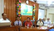 রাবিতে 'আমেরিকান সোসাইটি ফর মাইক্রোবায়োলজি'র যাত্রা শুরু