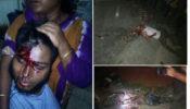 লালমনিরহাটে ট্রাকের ধাক্কায় ৩ জনের মর্মান্তিক মৃত্যু