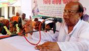 'বিএনপি-জামায়াতের কাছে বাংলাদেশ থাকলে কথা বলতে পারতাম না'- রমেশ চন্দ্র সেন