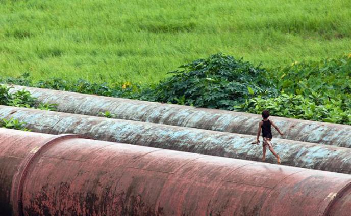 ইন্দো-বাংলা পাইপলাইন নির্মাণের কাজ শুরু হচ্ছে চলতি মাসে