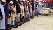 চকবাজার ট্র্যাজেডি: নোয়াখালীতে শোকের মাতম ৬ জনের দাফন সম্পন্ন