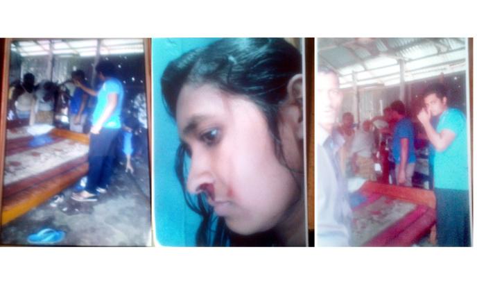 নোয়াখালীতে চাঁদা না পেয়ে বসত ঘরে হামলা আহত-৩