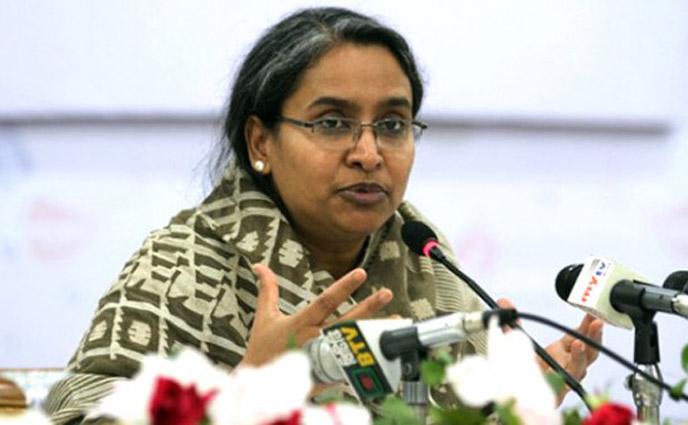 সচেতনভাবে রাজনীতি করতে হবে: দিপু মনি