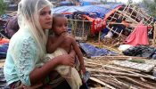 রোহিঙ্গাদের  ১৬ কোটি ডলার দিচ্ছে বিশ্ব ব্যাংক