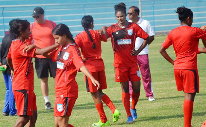 বাংলাদেশ নারী ফুটবল দলের জন্য শুভকামনা লা লিগার