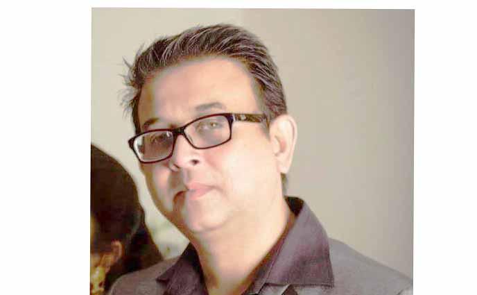 ময়মনসিংহ নগরীর ৭নং ওয়ার্ড মডেল হবে ইনশাআল্লাহ- আসিফ হোসেন ডন