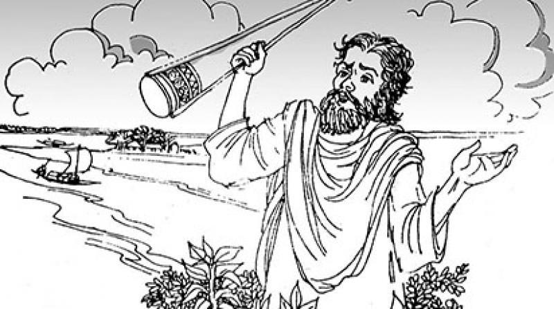 ঠাকুরগাঁও জেলা জজ কোর্ট প্রাঙ্গণে বাউল গানের আসর