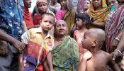 গ্রামগঞ্জে প্রবেশ করে শিশু পাচার করছে রোহিঙ্গারা